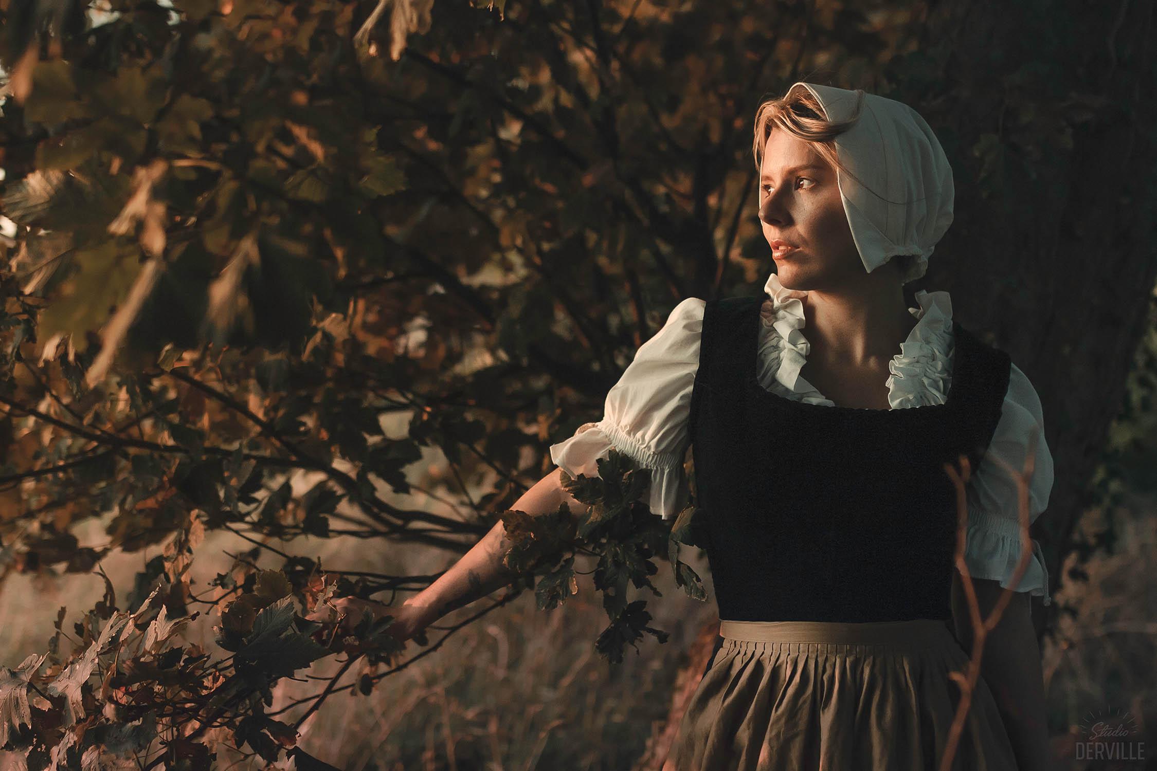 Marguerite Tiste