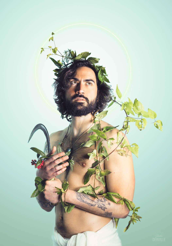 Neo Saints - The Herbalist